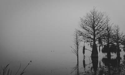 Niebla Art Print by Michael Paul