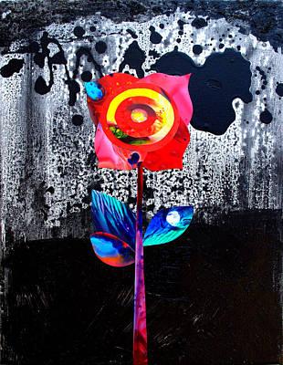 Night Bloomer Art Print
