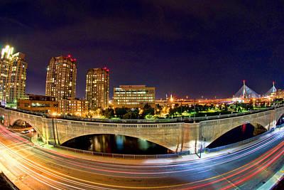 Fleetwood Mac - Night Moves 2-Boston by Joann Vitali