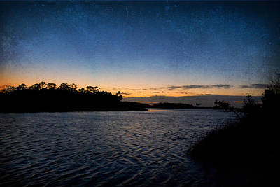 Photograph - Nightfall by Beverly Stapleton