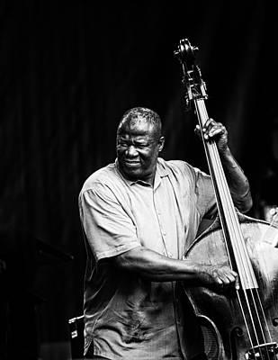 Nighttime Jazz  Original by Joel  Bourgoin
