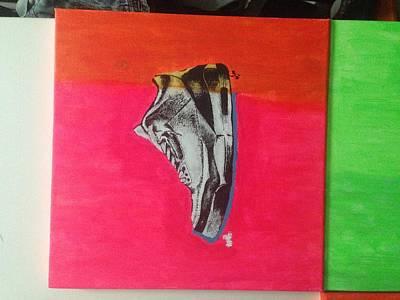 Nike Air Jordan 3 Retro Original