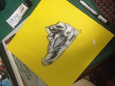Nike Air Jordan 5 Retro Tokyo Original