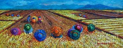Filipino Painting - Nilaga Stew by Paul Hilario