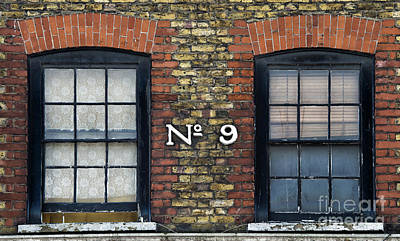 Photograph - Nine  by Tim Gainey
