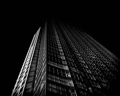 Photograph - No 99 Harbour Square 2 Toronto Canada by Brian Carson