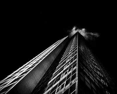 Photograph - No 99 Harbour Square 1 Toronto Canada by Brian Carson