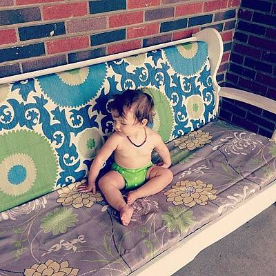 Cheap Photograph - No-sew Cushion Covers I Made From by Dawn M