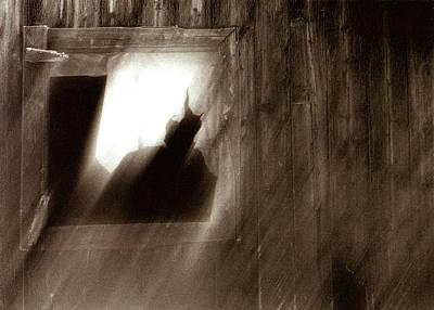 Photograph - Nobody Left Behind  C# 47 by Viggo Mortensen