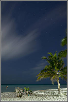 Photograph - Noches Del Caribe by Agus Aldalur