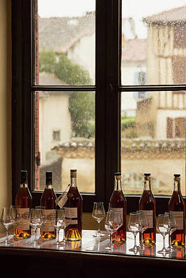 Tasting Room Photograph - Nogaro, Gers Department, Midi-pyrenees by Panoramic Images