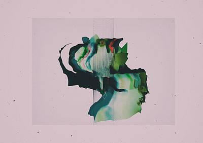 Digital Art - Noise by PandaGunda