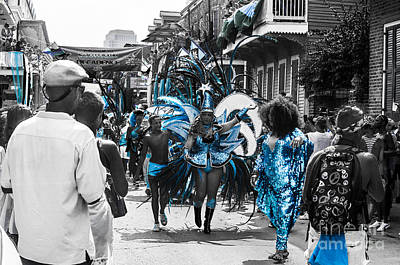 Jewish Pride Photograph - Nola A40q  Southern Decadence 2014 by Otri Park