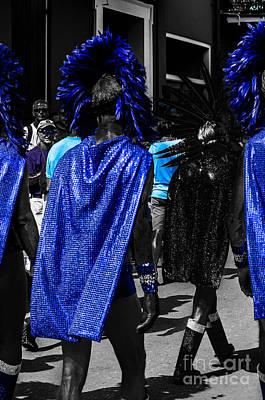Jewish Pride Photograph - Nola B40e Southern Decadence 2014 by Otri Park