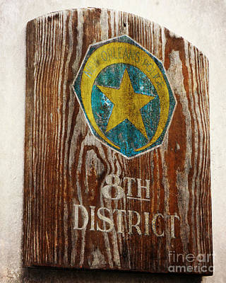 Photograph - Nola's 8th District by Valerie Reeves