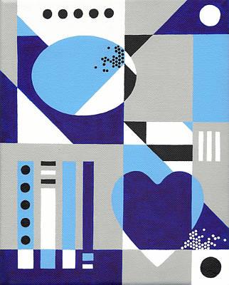 Nonpareil Art Print by Lance Bifoss