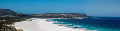 Noordhoek Beach Panorama Art Print