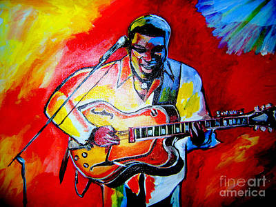 Painting - Norman Brown  by Sidney Holmes