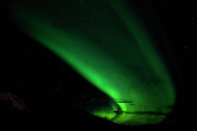 Igloo Photograph - North America Usa Alaska Fairbanks by Terry Eggers
