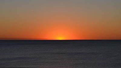 Photograph - North Beach Sunset 1.5 by Cheryl Miller