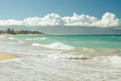 Photograph - North Shore by Sharon Mau