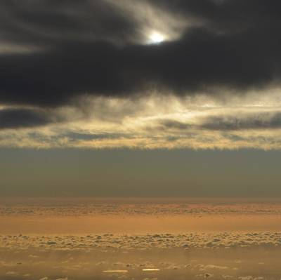 Photograph - Northern Territory Sky 1.2 by Cheryl Miller
