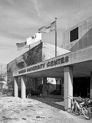 Photograph - Northwestern University Norris University Center by University Icons