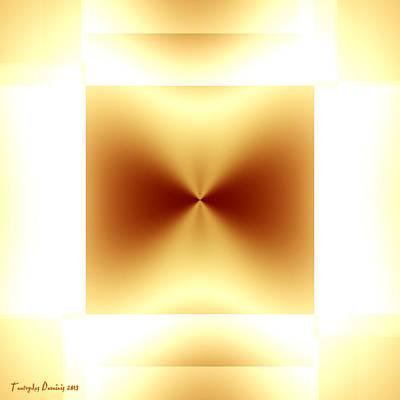 Not Malevich. 2013 80/80 Cm.  Original