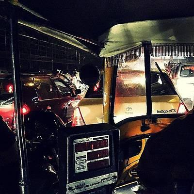 Cheap Photograph - Nothing Like The #auto #rickshaw Rides by Arvind Ranganathan