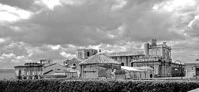 Photograph - Noto - Sicily by Donato Iannuzzi