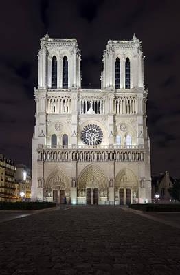Notre Dame Original