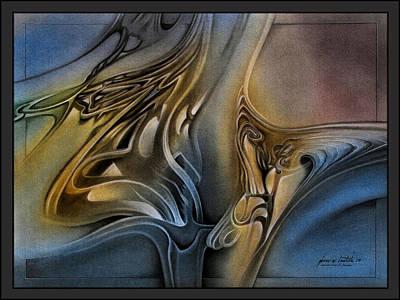 Pastel - Noveauscape1 '09 by Glenn Bautista