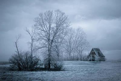 Photograph - November by Gary Heller