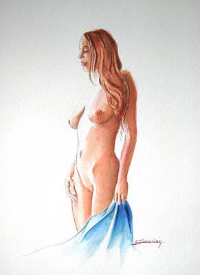 Nude 13 Original
