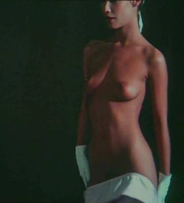 Nude Girl Painting - Nude Paintings - The Maid by Francois Lyon