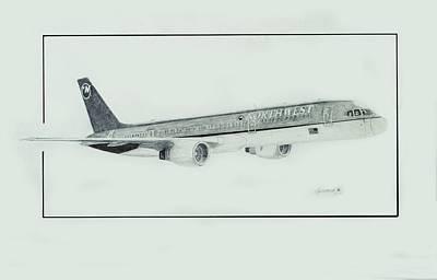 Nwa 757 Original