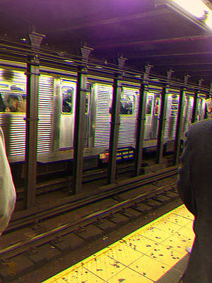 Ny Underground Feel Original by Li   van Saathoff