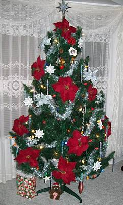 Photograph - O' Christmas Tree by Sharon Duguay