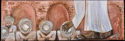 O Egypt Art Print