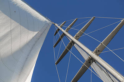 Sails Photograph - Obsession Sails 6 by Scott Campbell