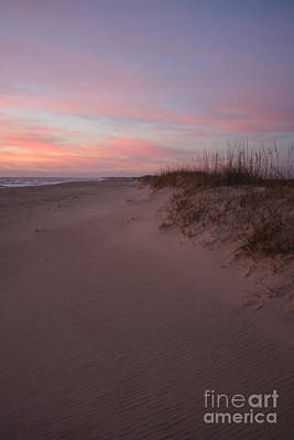 Obx Serenity 2 Art Print by Tony Cooper