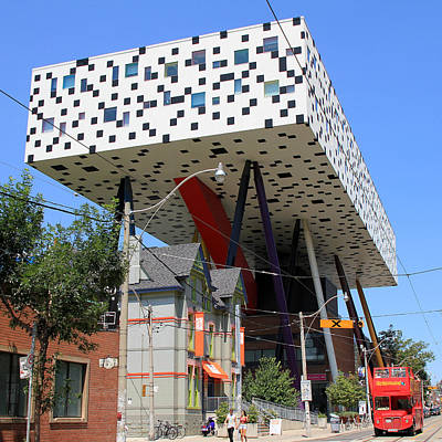 Photograph - Ocad 1 by Andrew Fare