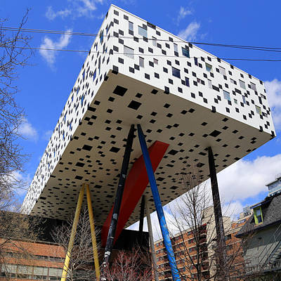 Photograph - Ocad 3 by Andrew Fare
