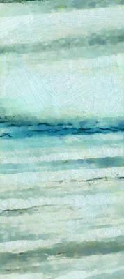 Ocean 7 Art Print