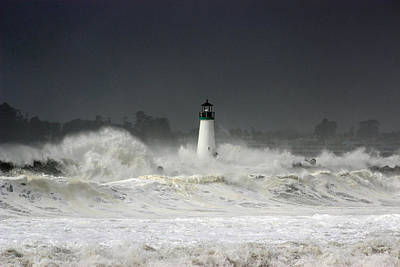 Photograph - Ocean A Fury by Deana Glenz