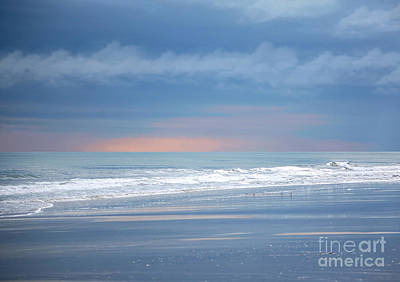 Photograph - Ocean Blue by Kathy Baccari