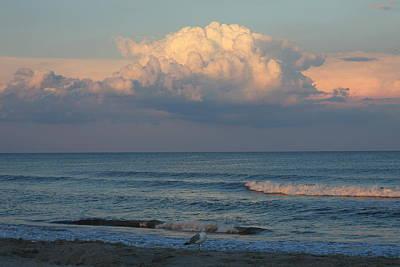 Photograph - Ocean City Nj by Vadim Levin