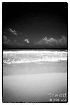 Photograph - Ocean by John Rizzuto