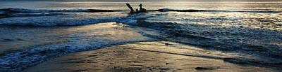 Photograph - Ocean Smile by Mike Sangh