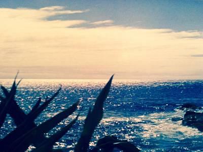 Photograph - Ocean View  by Alohi Fujimoto